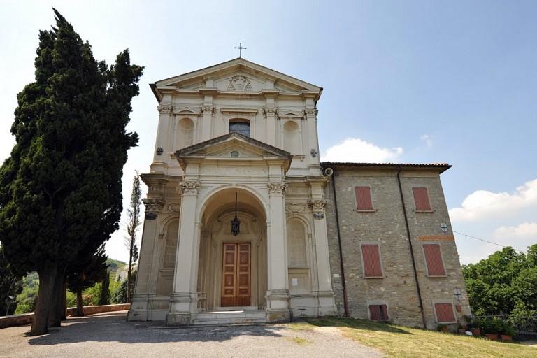Santuario Beata Vergine Del Monticino