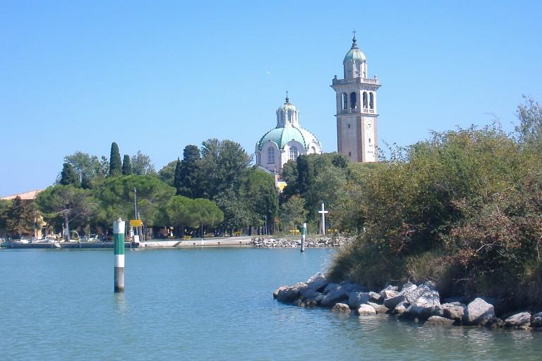 Santuario Madonna di Barbana