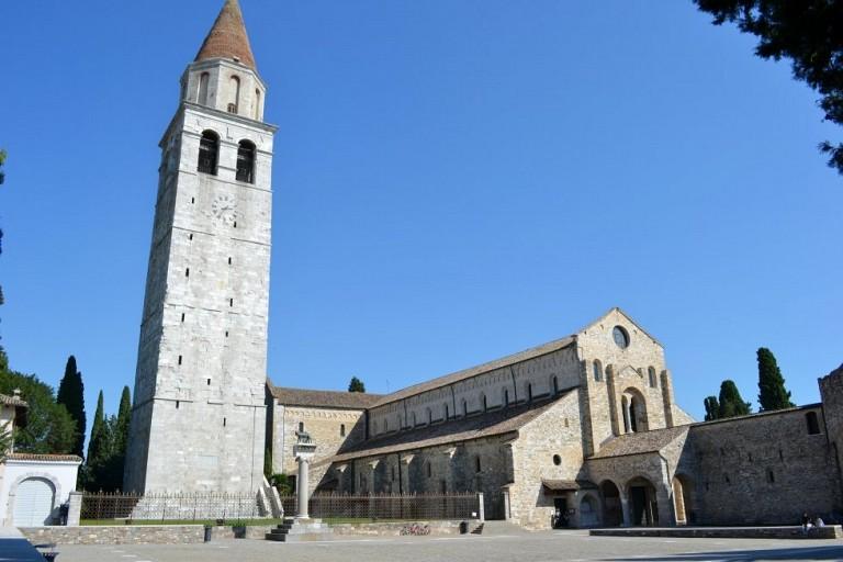 Santuario Santa Maria Assunta - Basilica di Aquileia