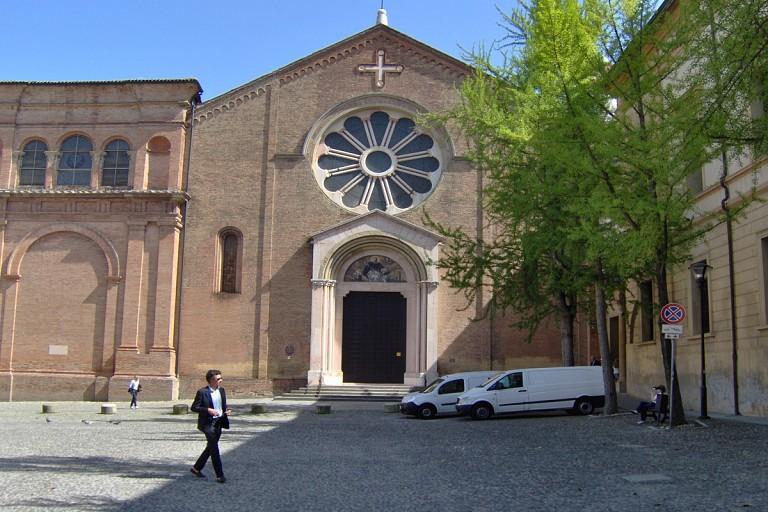 Santuario Basilica di San Domenico