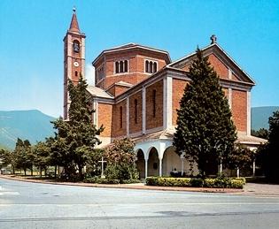Santuario Nostra Signora della Guardia