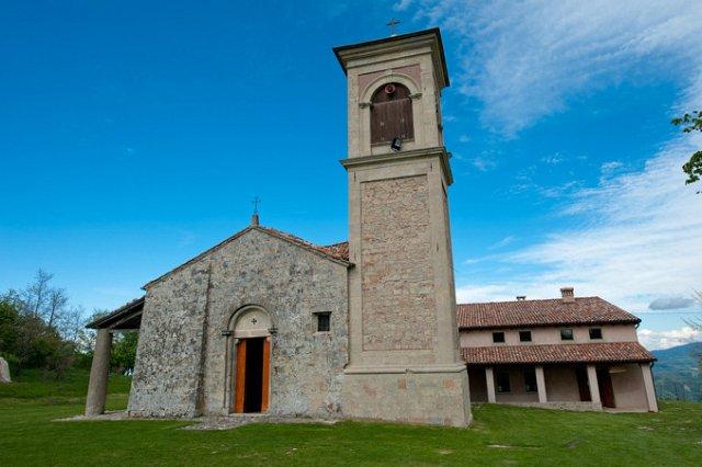 Santuario di Montovolo