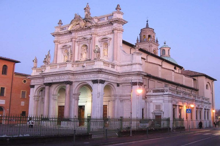 Santuario Madonna del Rosario
