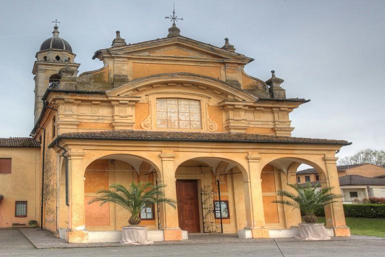 Santuario Beata Vergine del Roggione