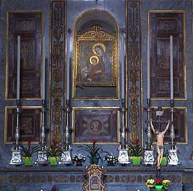 Santuario dell'Incoronata in Duomo