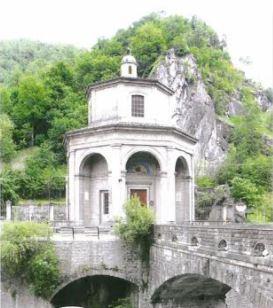 Santuario Madonna del Ponte