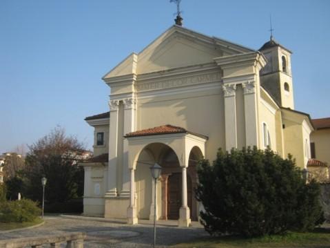 Santuario Santa Maria del Carmine