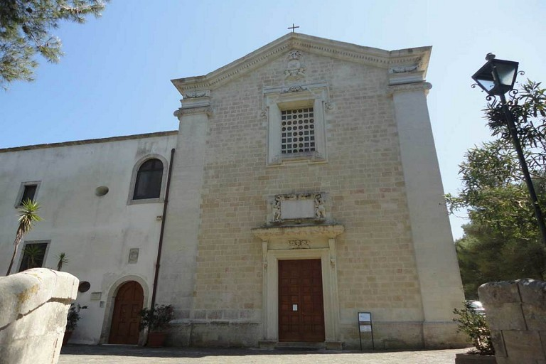Santuario Santa Maria dei Martiri
