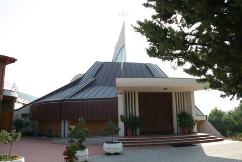 Santuario Santo Bambino Di Praga