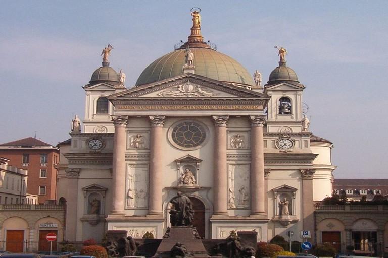 Santuario Maria Ausiliatrice