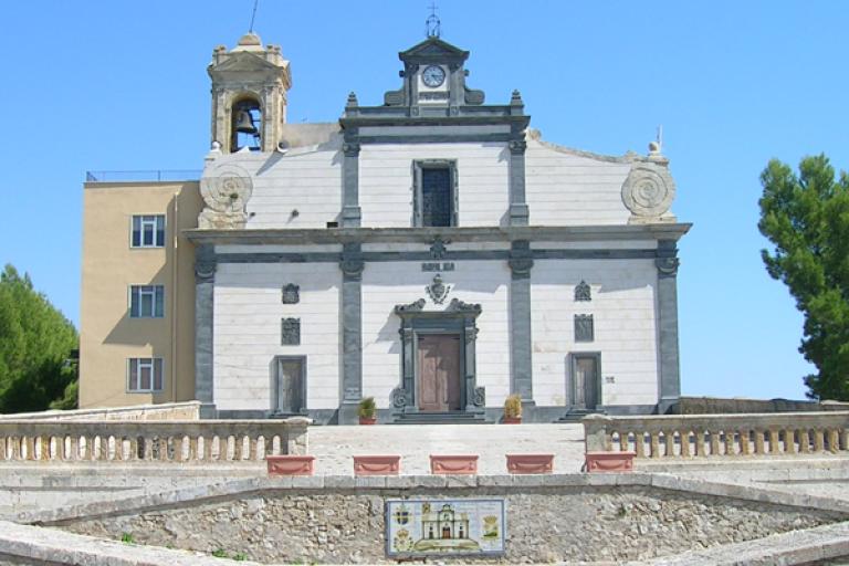 Santuario di San Calogero al Monte