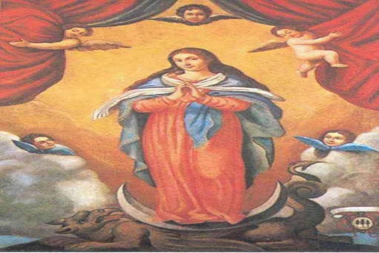 Santuario Santa Maria del popolo