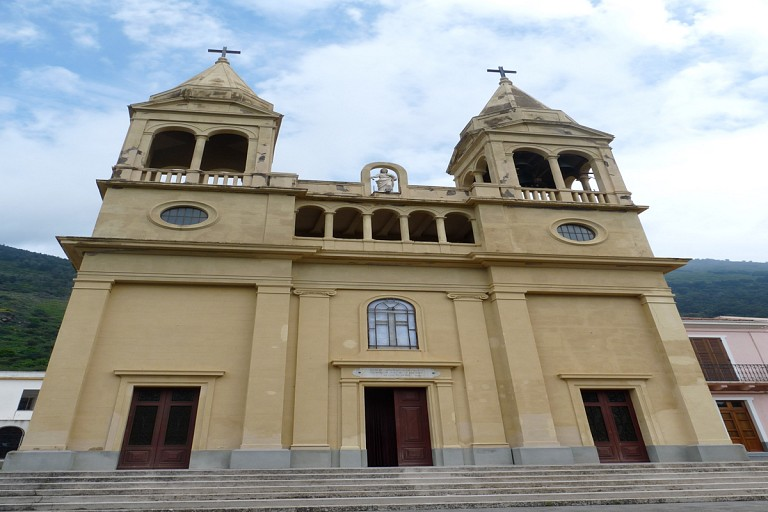 Santuario Santa Maria del Terzito