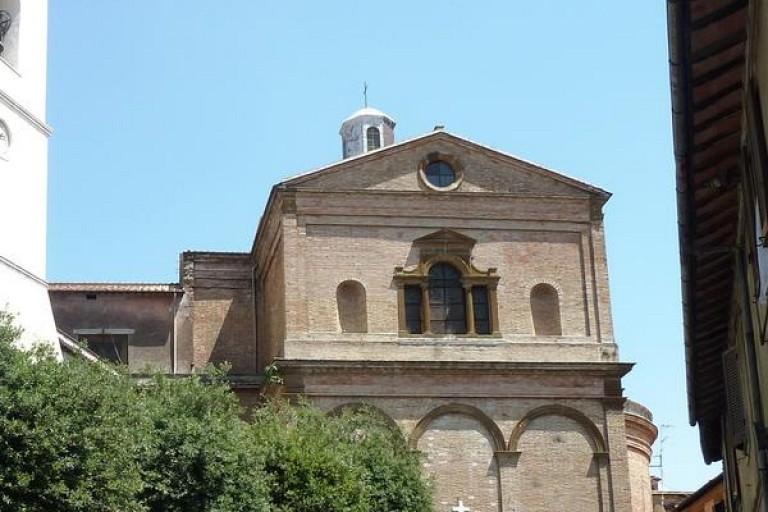Chiesa di Santa Maria Assunta (Monte Compatri)
