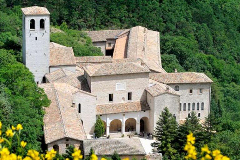 Santuario Monastero della Santa Croce di Fonte Avellana
