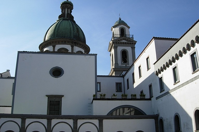 "Santuario Madonna dell""Arco"
