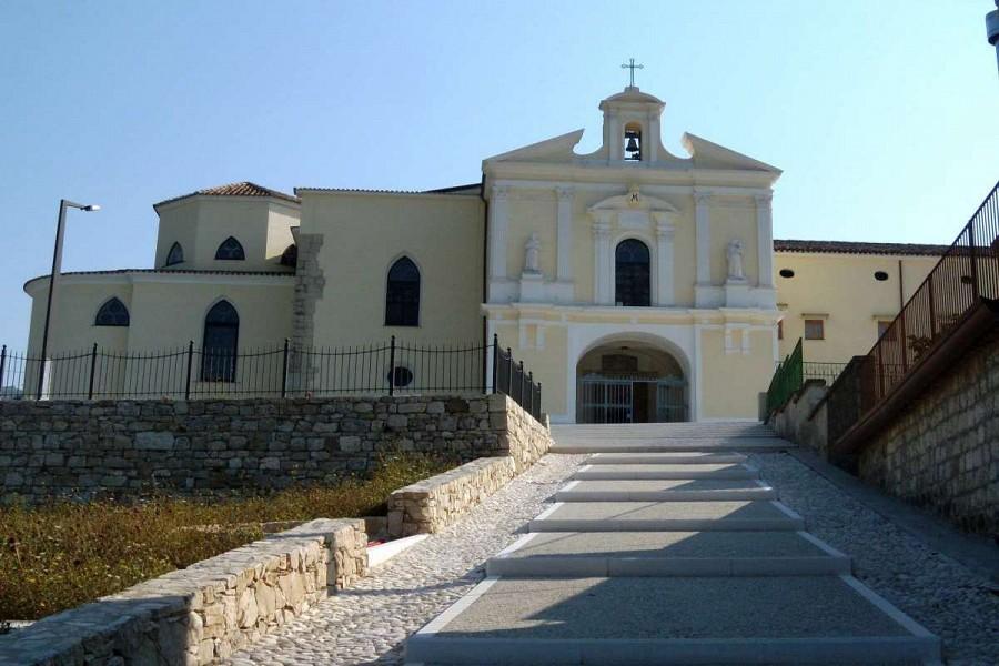 Santuario Maria Santissima delle Grazie