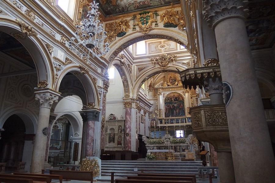 Santuario La Bruna