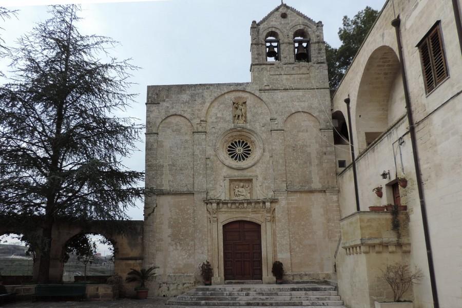 Santuario Santa Maria della Palomba