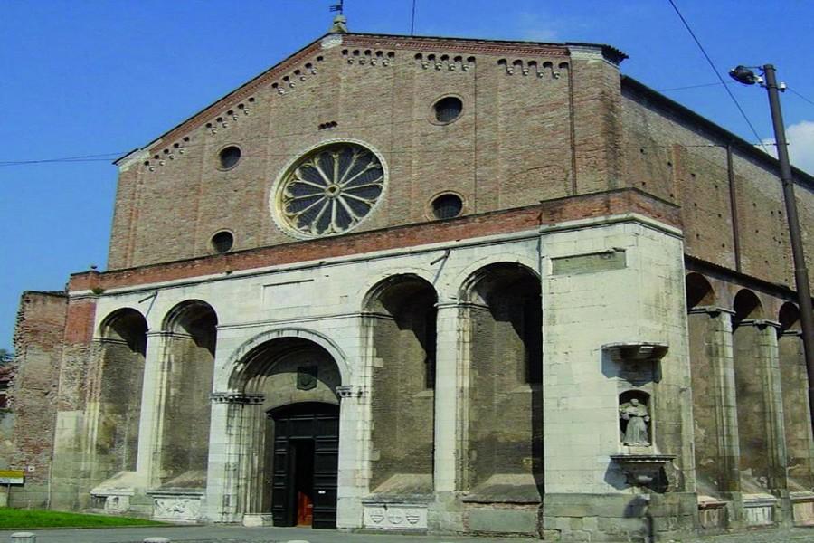Chiesa Degli Eremitani (Cappella Degli Scrovegni)