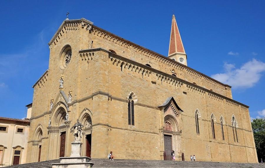 Santa Maria Del Conforto