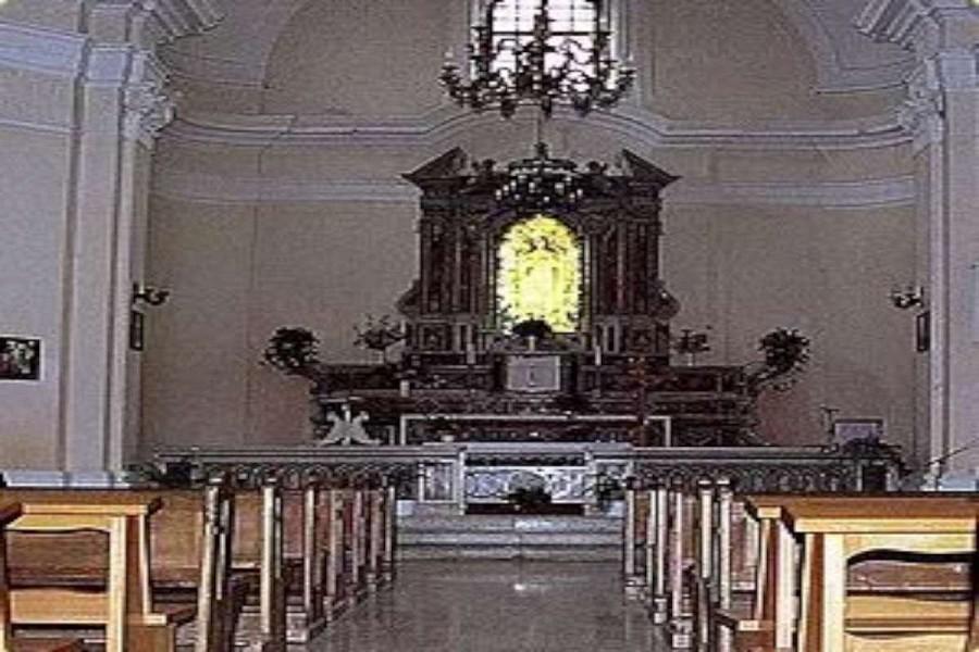 Santuario Madonna del Pantano