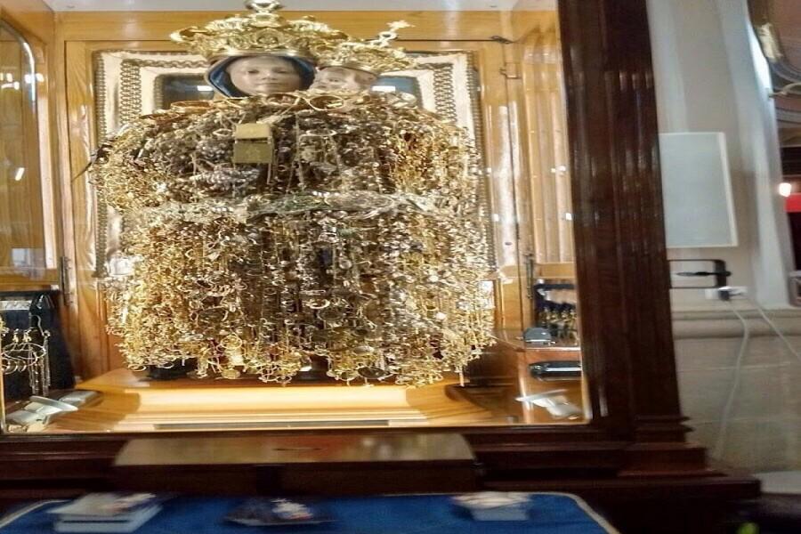 Santuario S. Maria del Carmine