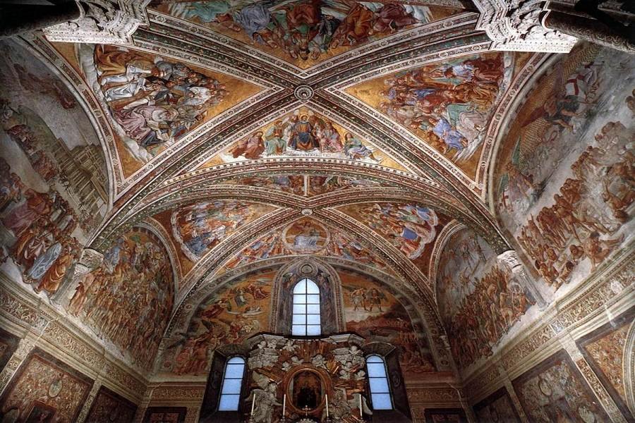 Duomo di Orvieto – Cattedrale di Santa Maria Assunta
