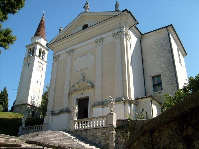 Santuario della Madonna dell\'Acqua
