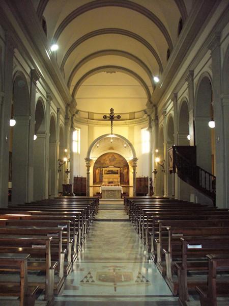 Santuario della Madonna del Transito