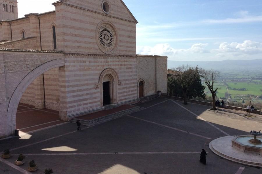 Appartamenti Piazza Santa Chiara