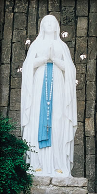 Santuario Maria Immacolata Nostra Signora di Lourdes