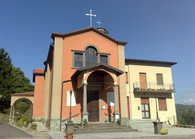 Santuario Beata Vergine Addolorata