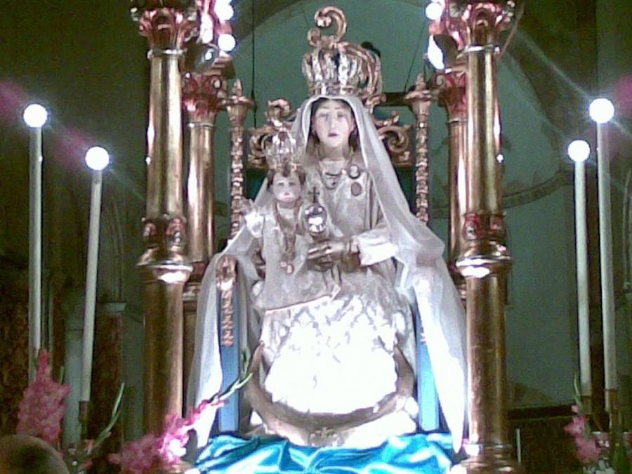 Santuario Madonna dell\'Angelo