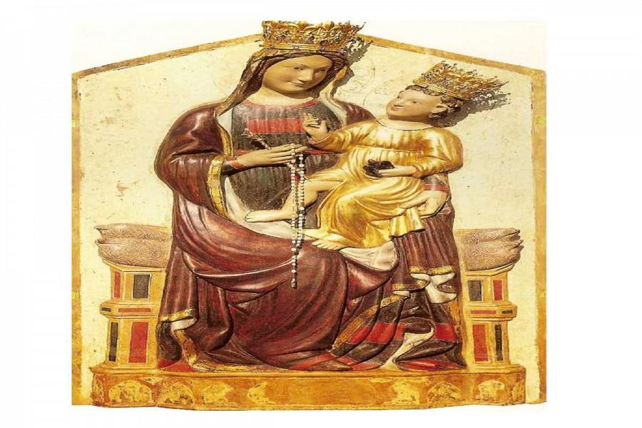 Santuario della Madonna dei Bambini di Cigoli (o Madre dei Bimbi)