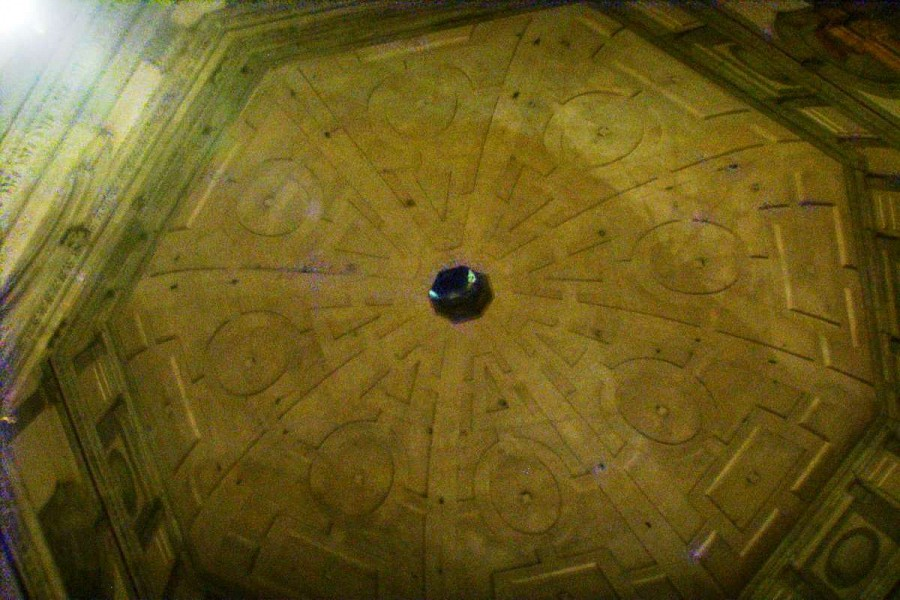 Santuario Basilica Madonna dell\'Umiltà