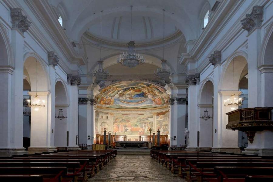 Cattedrale Santuario di Santa Maria Assunta