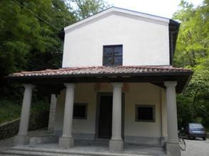 Santuario Madonna delle Caneve