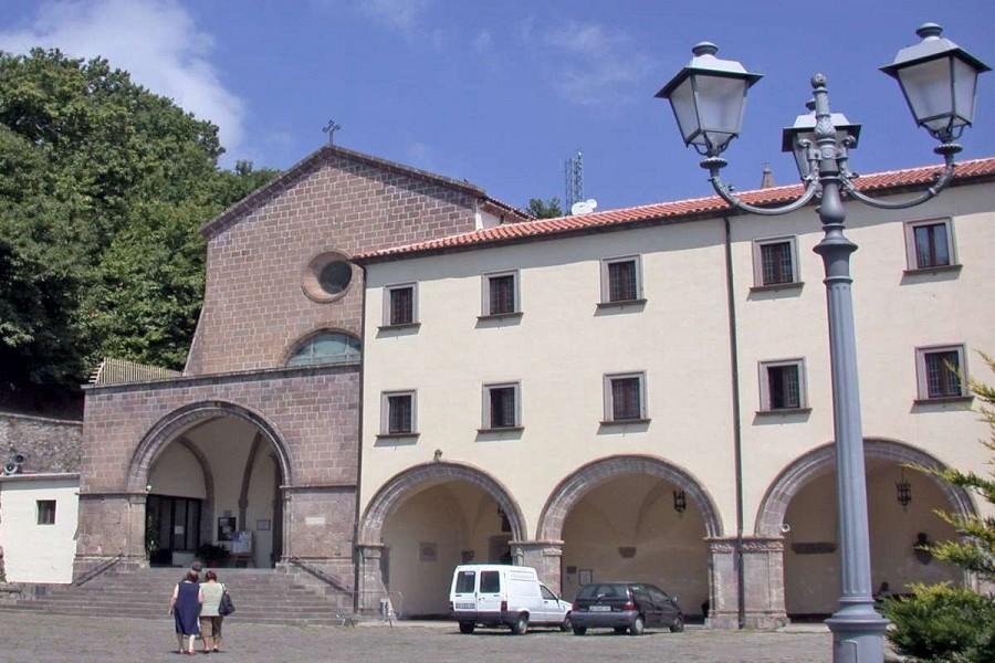 Santuario Madonna dei Lattani