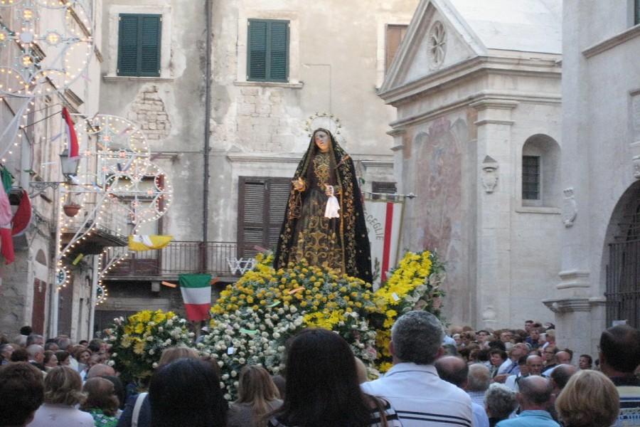 Santuario Diocesano dell\'Addolorata