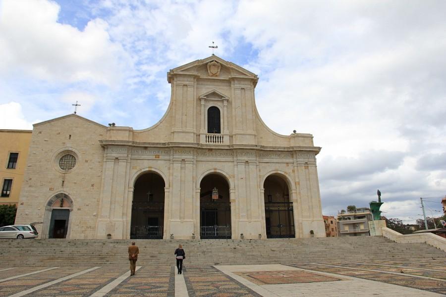 Santuario Nostra Signora di Bonaria
