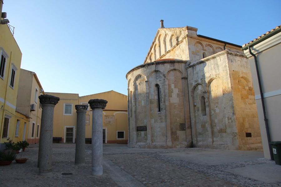 Santuario Basilica SS. Gavino Proto e Gianuario