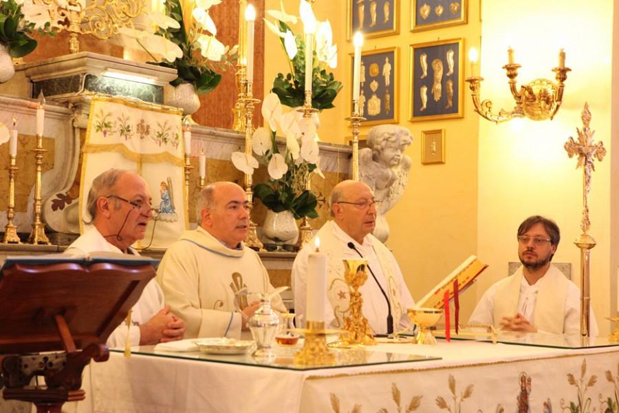 Santuario Maria Santissima del Carmine