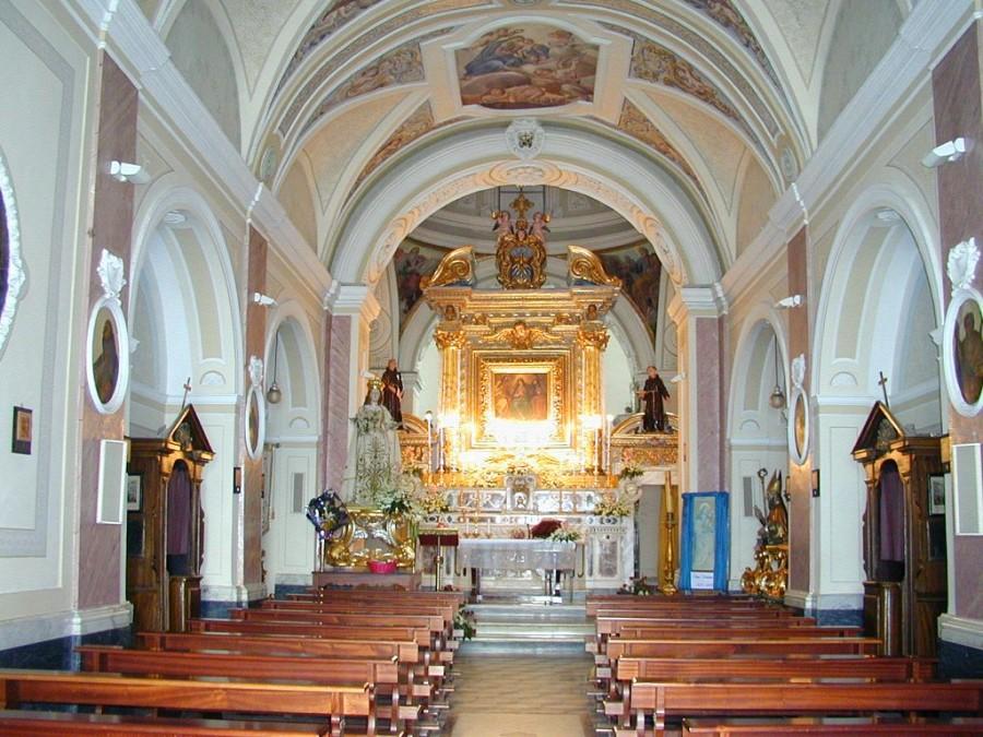 Santuario Maria SS. Incoronata