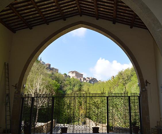 Santuario Madonna del Giglio