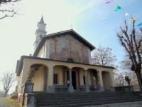 Santuario di Monserrato