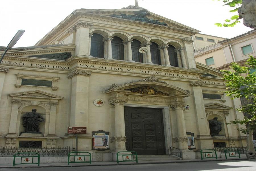 Basilica Santuario S. Antonio