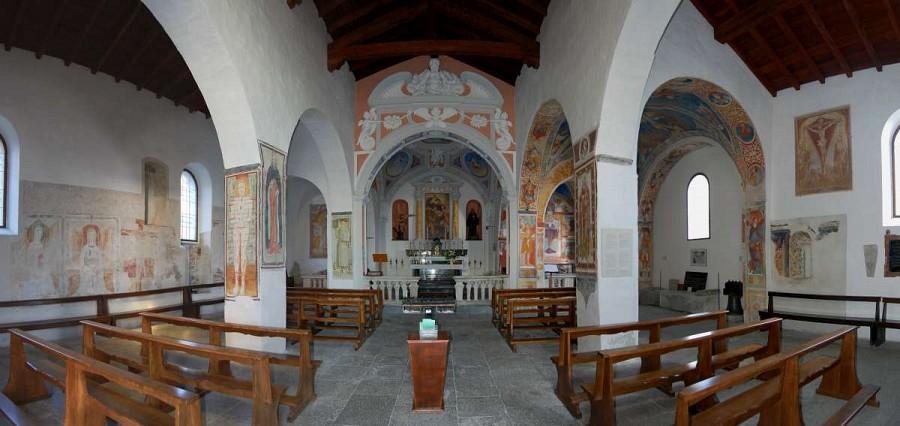 Santuario di San Miro
