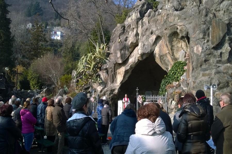 Grotta di Cannero