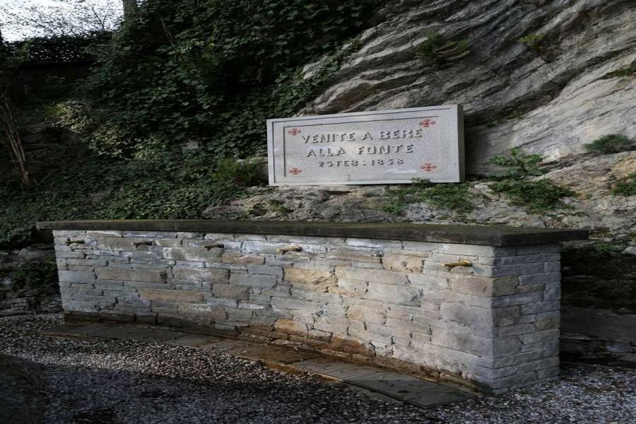 Santuario Beata Vergine di Lourdes